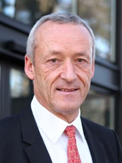 Alfred Jung, Eiffage Energie Systèmes – Clemessy, Directeur Technique