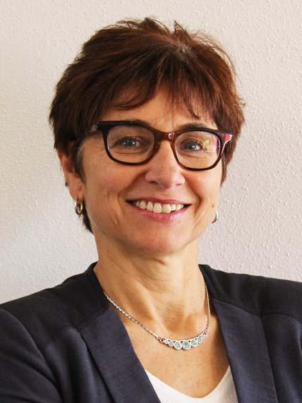 Brigitte Ducruez Bernard - Pôle Véhicules du Futur