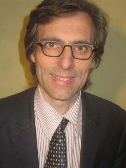 Ivan Novikoff, Directeur Opérationnel 4itec