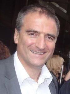 Portrait Joseph Galeota - Groupe PSA