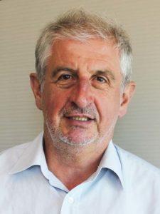 Portrait Laurent Ruhlmann - SEB Groupe