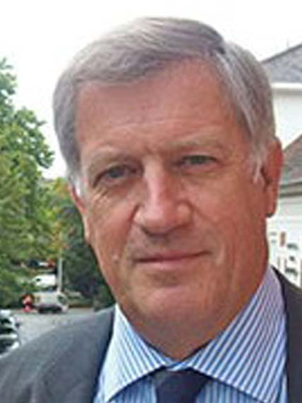 Luc Gaillet