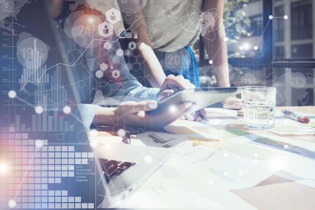 Les projets collaboratifs et innovants de 4itec 4.0